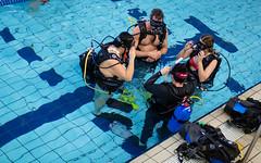DJO_9286 (VilledeVicto) Tags: victoriaville victo hoplaville sport santé activité plongée sousmarin piscine piscineédouarddubord eau bonbonne oxygène palmes