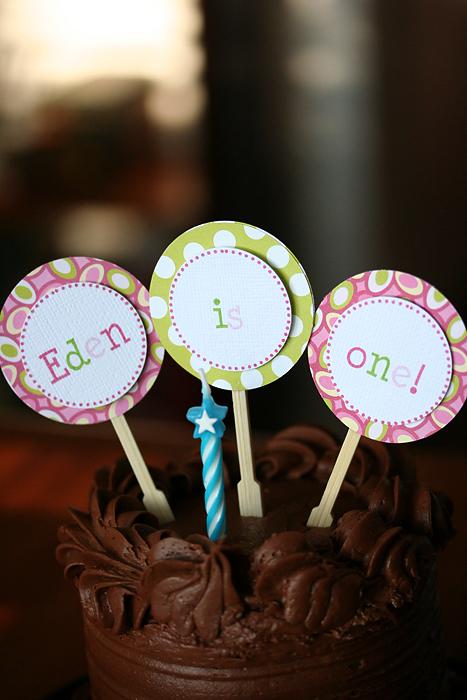 eden's cake