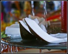 bancarelle dolci (nepalbaba) Tags: water drops coconut nougat acqua lecco dolci gocce cocco torrone bancarelle bej concordians paololivornosfriends nepalbaba
