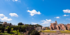 Palatine Hill, Roma (Sean Molin Photography) Tags: european vacationeuropeitalyrome2009marchvacationitalli vacationeuropeitalyrome2009marchvacationitallian