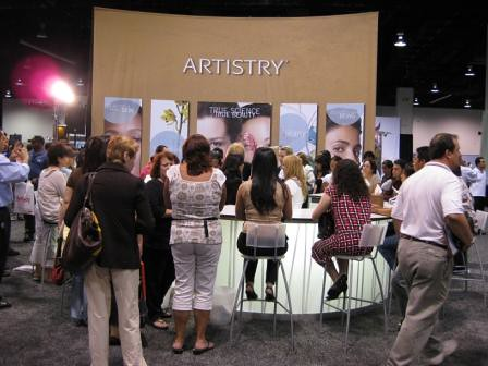 California spotlight_Artistry