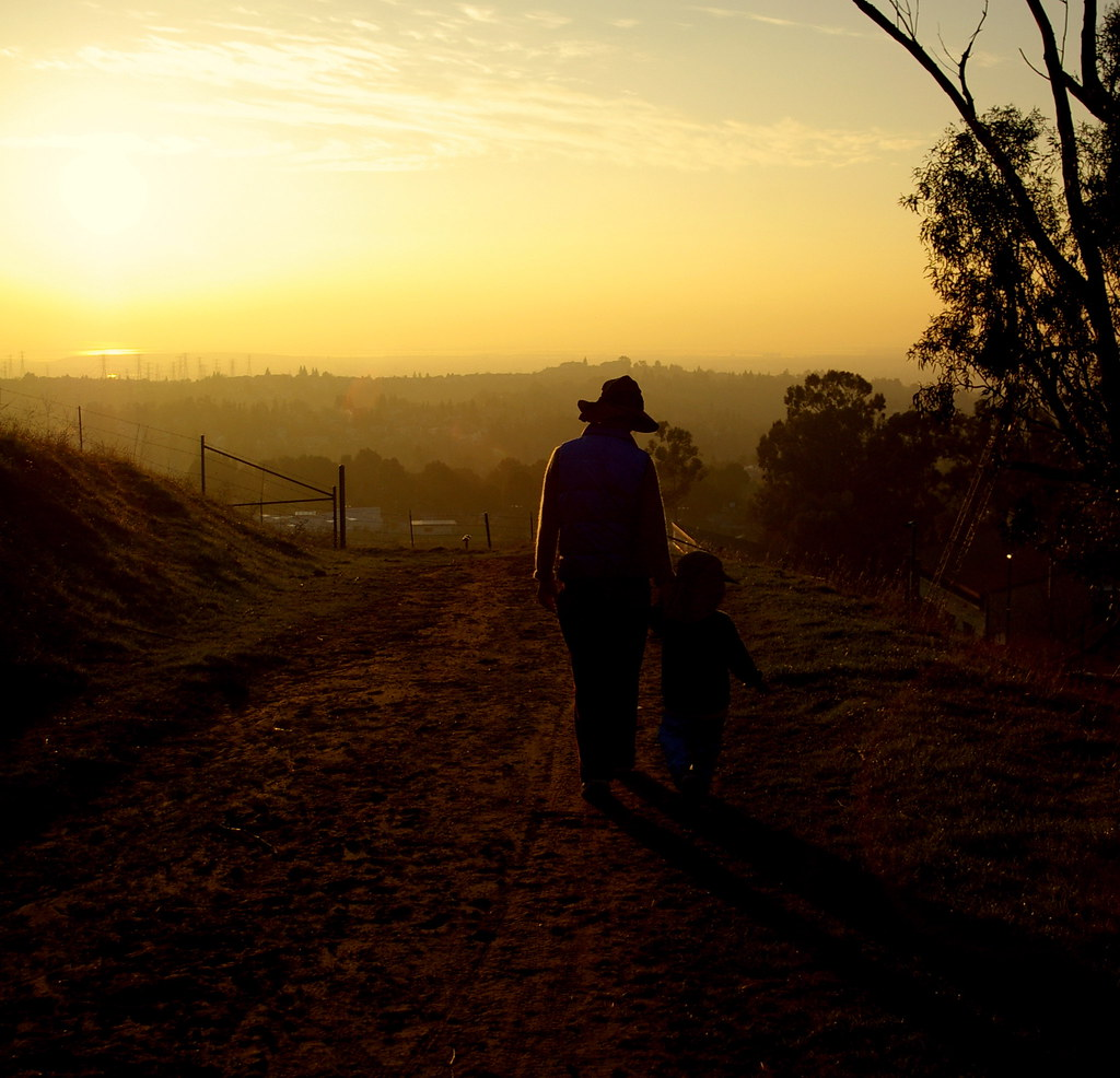sunset taken with Tokina 19-35mm f/3.5-4.5