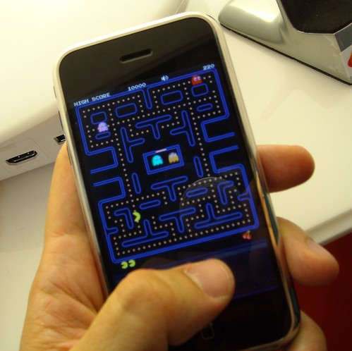 i Pacman
