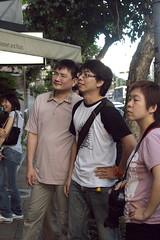 IMG_9082 (vixyao) Tags: 20d mac taiwan tm dh taipei   2009 roaster    silkypix 200907 kangchien  taipeimac kangch 20090711 dh