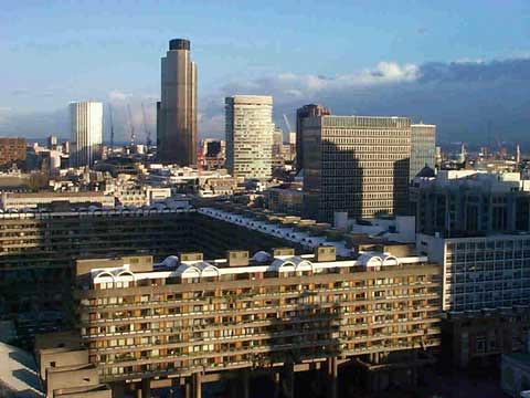 英国伦敦巴比肯中心.jpg
