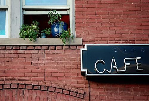 180:365咖啡厅
