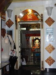 Gaumdevi Temple, Girgaum
