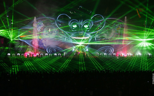 Tomorrowland Wallpaper Mainstage Massive Lasers