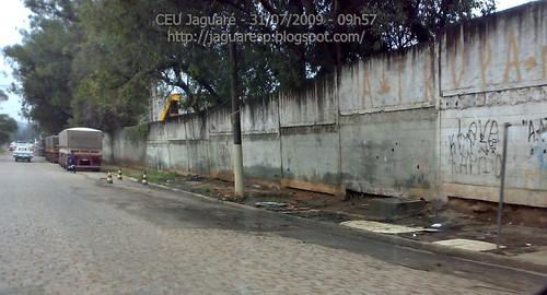 CEU Jaguare 31/07/2009 - foto 01