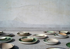 groups (kirstievn) Tags: blue white color colour green colors ceramic grey design beige ceramics colours natural clay borden pottery plates bowls klei porcelain kirstie wellbeing kleur keramiek kleuren servies porselein schalen natuurlijk aards designacademyeindhoven vannoort kirstievannoort manandwellbeing wellbeingdesignacademyeindhoven wellbeingdesignacademie designacademywellbeing
