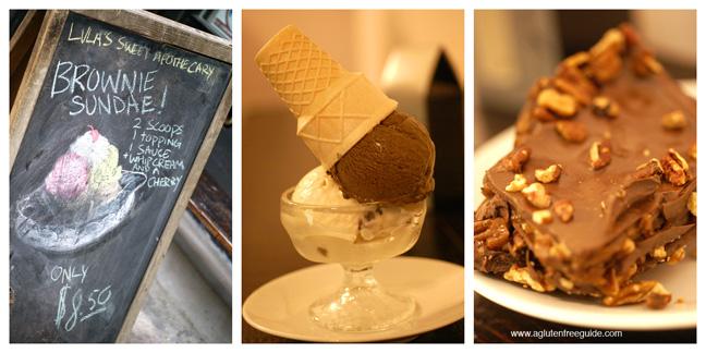 LulasSweetApothecary Gluten Free Ice Cream