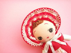 Kawaii Cute Handmade Bunka Doll Red Clothes Small Made in Japan (Kawaii Japan) Tags: pink red white cute girl smile smiling japan project shopping asian toy happy japanese store nice stuffed doll soft pretty artist handmade lace girly sewing decoration adorable craft goods retro plush clothes softie fabric gift stuff kawaii plushie handcrafted ribbon artdoll lovely cloth cuteness creator dolly lacy decor ideas goodies collectibles handcraft dollies needlecraft dollart bunka madeinjapan japanesefabric clothdoll japanesestore cawaii japaneseshop dollartist kawaiishopping bunkadoll kawaiijapan kawaiishop naturaldoll dollcreator kawaiishopjapan cfarting