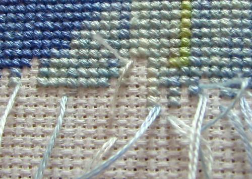 Pin stitch 2