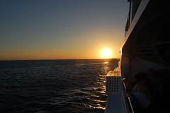Mar Vermelho (R.N.Batata) Tags: sunset pordosol sun sol boat barco redsea mergulho egito puestadelsol marrojo marvermelho
