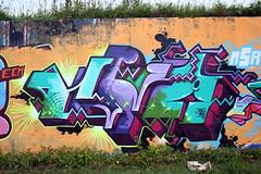 tea one hendon jam (TEAONE 9N069T) Tags: clouds graffiti tea nick cartoon jazz maddog block care jam oldskool sunderland nsa hendon ironlak teaone erak arraz 9no69t erakteansa