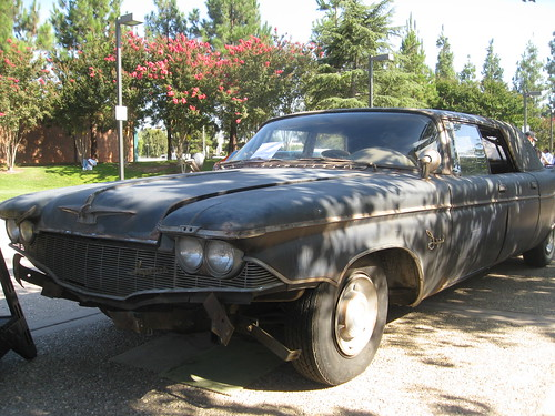 IImperial Limousine - 1960