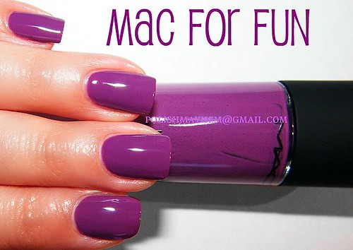 MAC For Fun