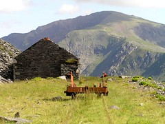 Dinorwic slate quarry (Penmorfa's Photos) Tags: wales slate llanberis snowdonia quarry dinorwic quarries dinorwig