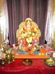 Ganesh -The Elephant Headed God (anpsmn) Tags: god ganesh ganpati matunga