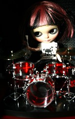 The coolest drummer ever!