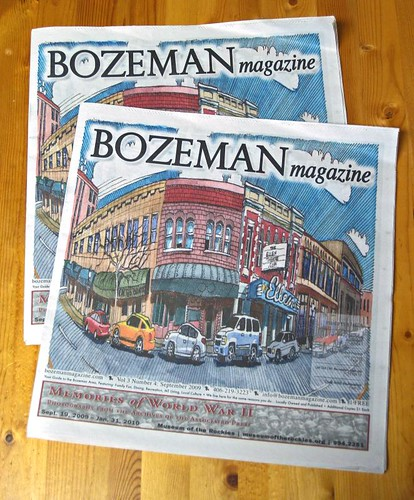 bozeman magazine