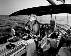 Maina, Virare (ivan.peplov) Tags: sea summer turkey crazy sailing crew sparrow sailor deniz handbook yachting domesticus maina   turkey2008 virare shturman  turkeyskipper yachtingseasummerturkey2008