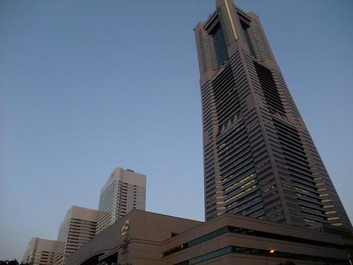 Yokohama Landmark