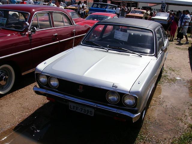 classic car vintage carro dodge 1800 chrysler antigo avenger clássico polara hillmann