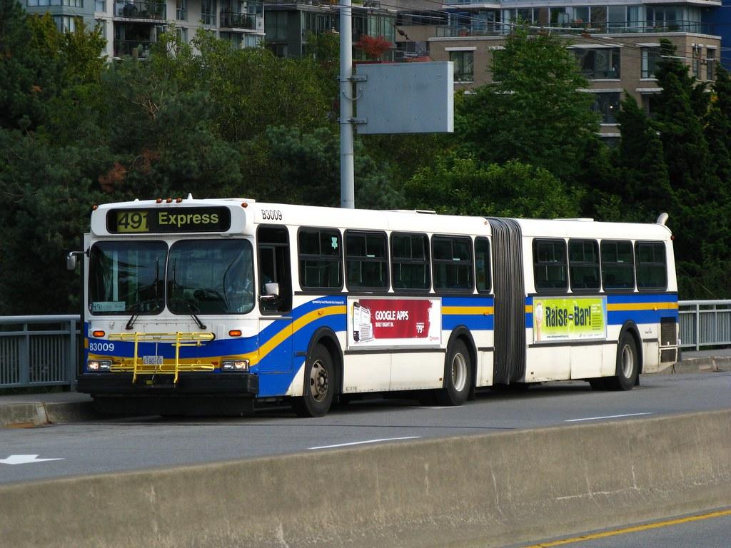3009: 491 Express
