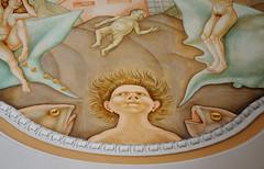 struwwelpeter & his family (Toni_V) Tags: boy abstract men art church painting nude schweiz switzerland women child suisse ceiling zermatt wallis 2009 valais d300 struwwelpeter deckengemälde ceilingpainting 10528 090810 toniv dsc0332