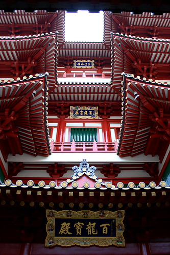 Stories of the temple