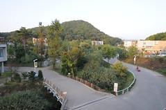 Heyri (racreations) Tags: cityscape 헤이리 heyri 헤이리마을 heyriartvalley summer2009 heyrivillage