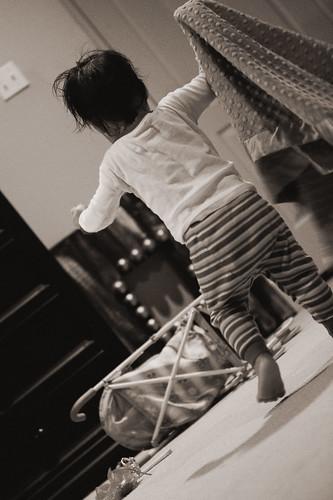 Annie 266/365