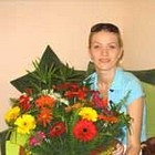 Flowers to Chelyabinsk from Russianservice.com