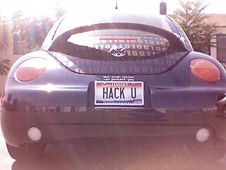Hack U