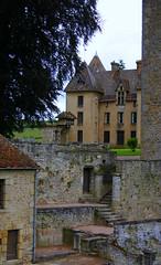 France Chateau de Couche 14 (Lucky B) Tags: france péniche barge bougogne