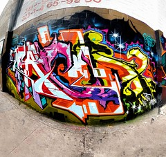 revok () Tags: graffiti los angeles letter awr msk seventh sace sacer revok irak am7 tsl t7l