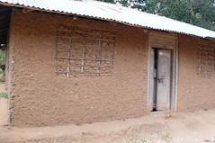 Typical Village Home (Darel & Jess) Tags: pemba fundu