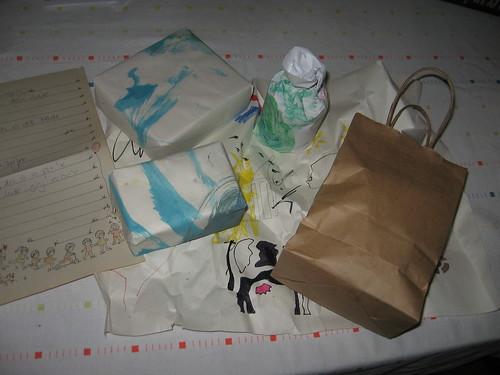 2. Wollfee-Paket