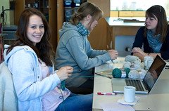 Solborg folkehøgskole, 2009-2010