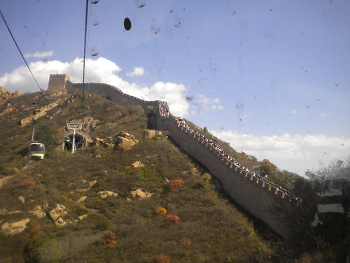 GreatWallProfile