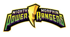 New Mighty Morphin Power Rangers Logo (Exia93) Tags: wild rescue storm logo lost force power dino time ninja space turbo galaxy jungle operation mighty rangers thunder fury mystic spd rpm zeo overdrive lightspeed morphin