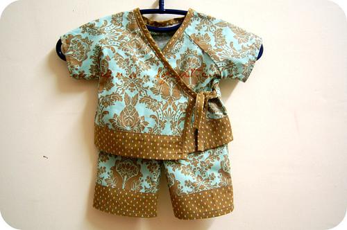 kimono pj1