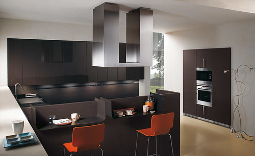 Fusion – Modern Kitchen Set