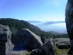 Monte Aloya por TeresalaLoba (TeresalaLoba) Tags: spain stones galicia piedras tuy aloia montealoya teresalaloba