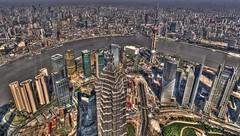 Lujiazui (joerg.heil) Tags: china shanghai hdr lujiazui schanghai