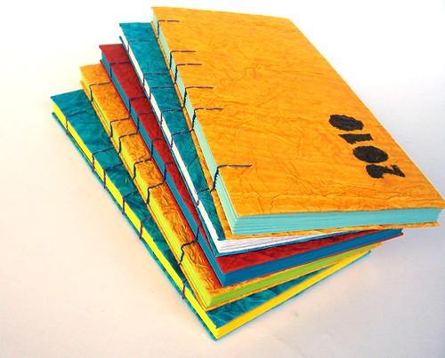 bunte Kalender 2010