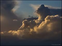 Autumn Clouds 2 (K_D_B 2 Million views. Thanks) Tags: autumn clouds canon pembrokeshire kdb rimlight g9