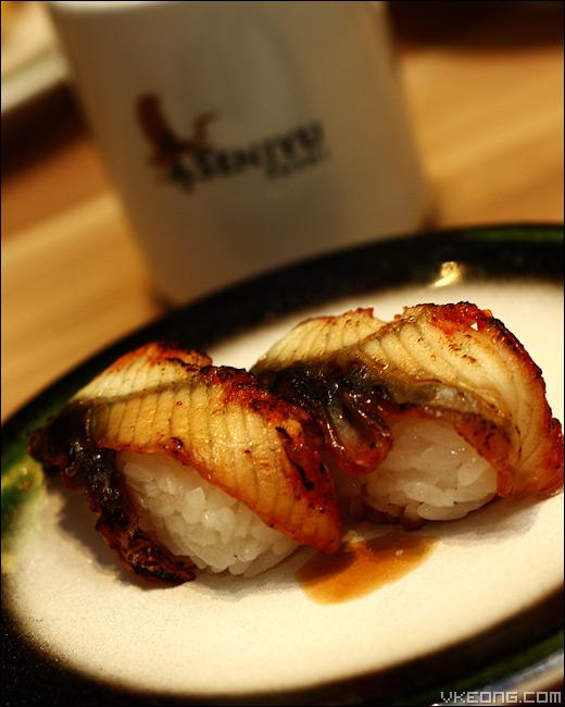 unagi-sushi