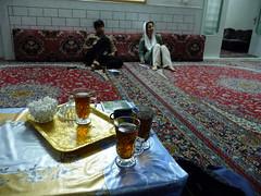 Kashan, Homestay (Daniel Brennwald) Tags: iran kashan homestay